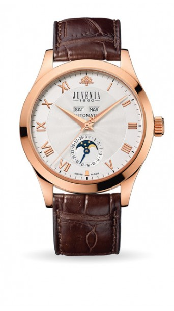 J Collection Moon Phase